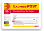 Australia Post Express Post